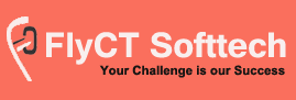 flyct_logo Flyct Softtech is Software company in nashik